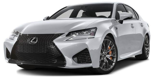 2016+ Lexus GS (F Sport) - Servo PPF