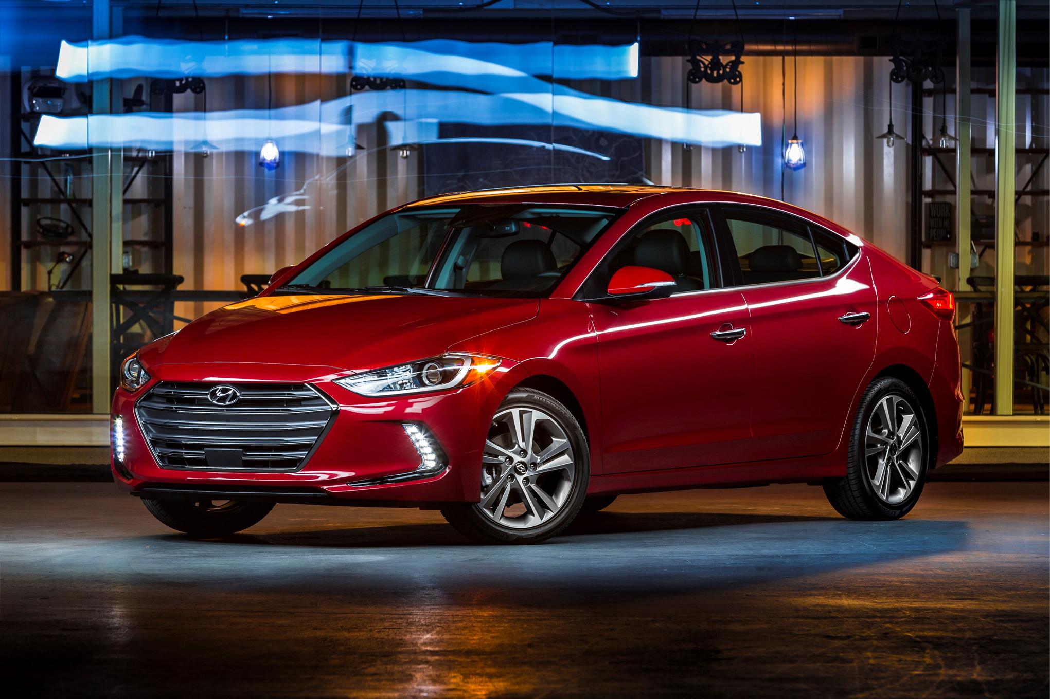 Red 2017 Hyundai Elantra >> 2017 Hyundai Elantra Servo Ppf