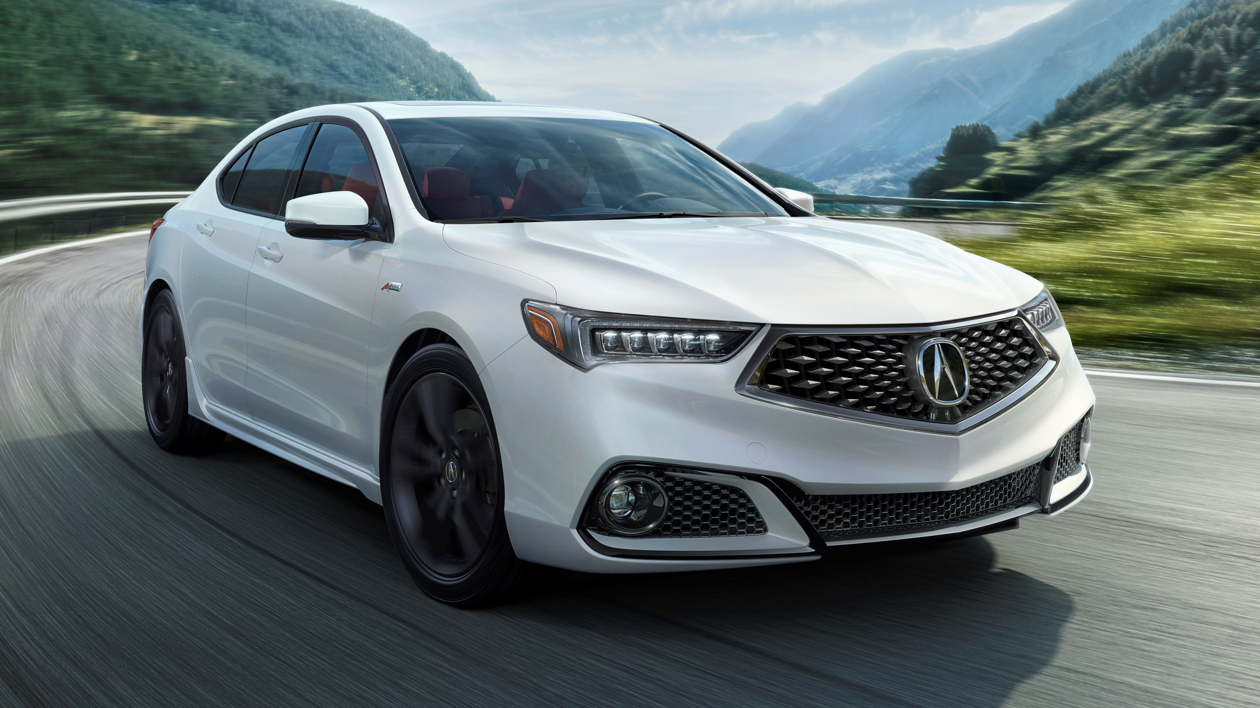 2018 Acura Tlx Release Date - New Car Release Date and ...